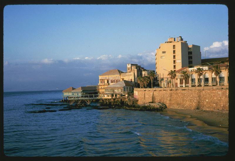 Ain El Mreysseh 1965