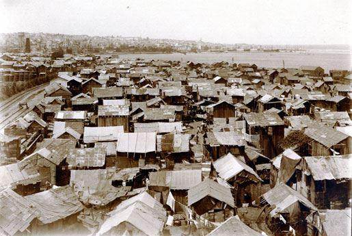 Quarantina 1924
