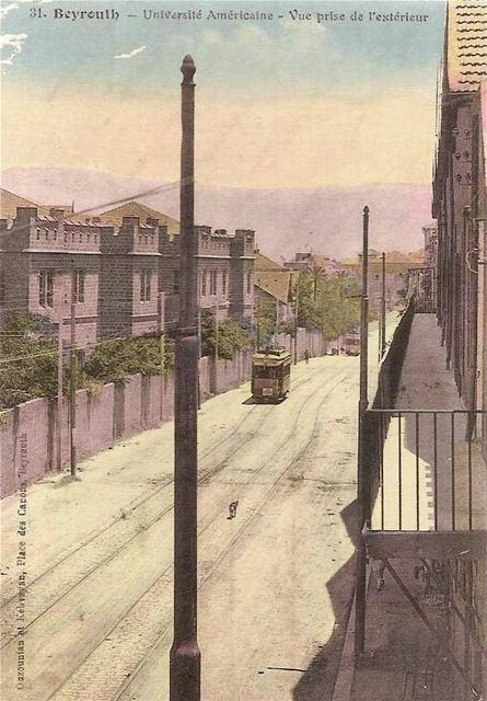 Bliss Street 1910