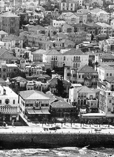 Wadi Bujmil 1930s