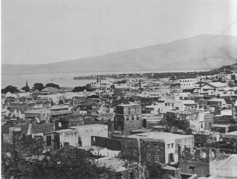 Beirut 1867