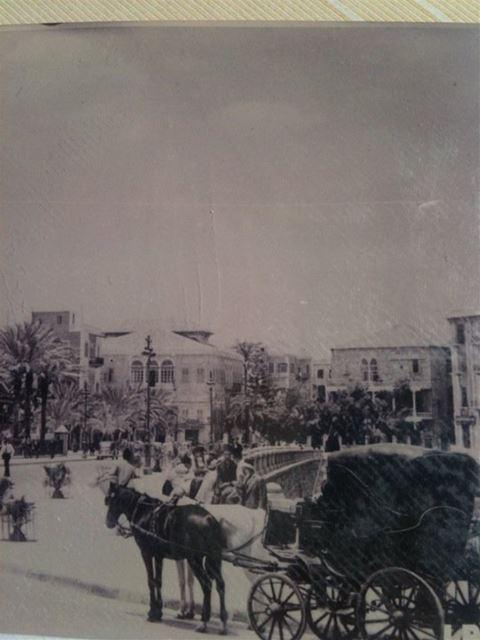 Beirut 1899