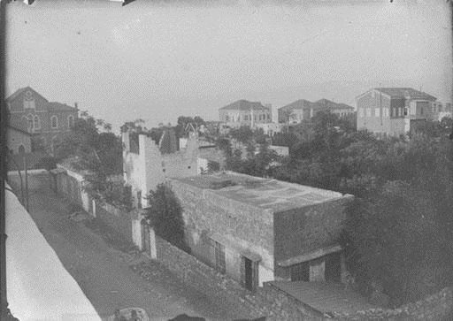 Abdel Aziz Street 1890s