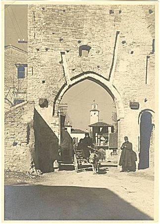 Palestine Bank in Beirut 1901