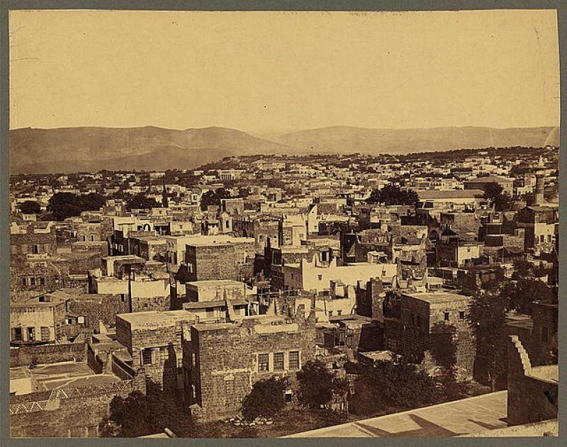 Beirut 1900s