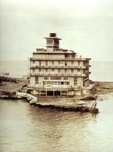 Hotel St. George 1940