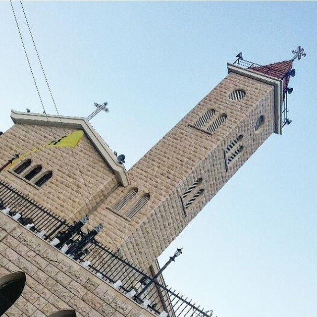 كنيسة السيدة ..⛪️ (Aishiye)