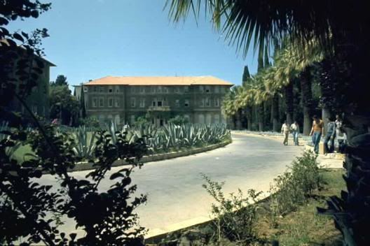 AUB 1970s