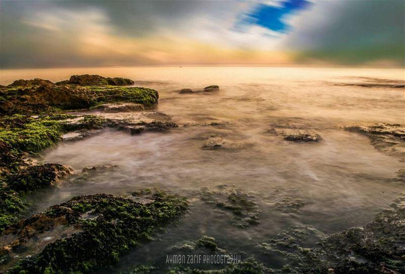 seascape location :Rmyilh lebanon (Rmeileh, Lebanon)