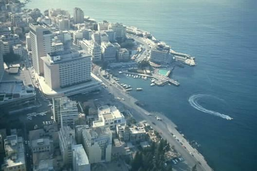 Phoenicia and St. Georges 1974