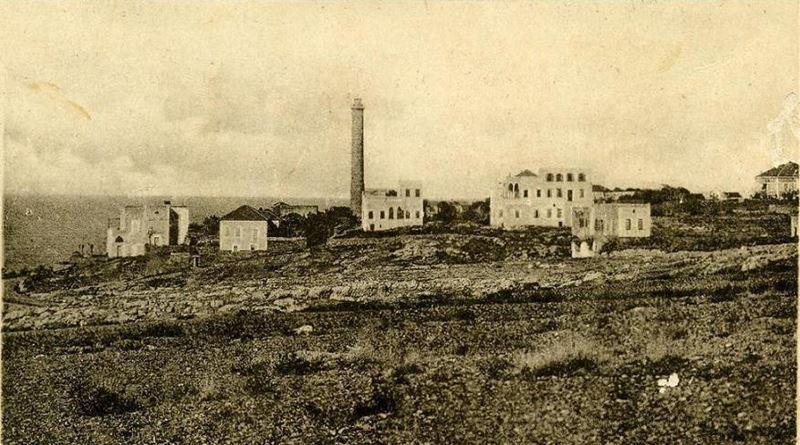 Manara 1920s