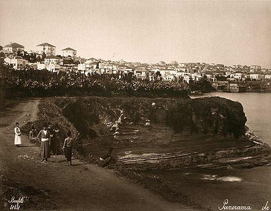 Karantina 1880