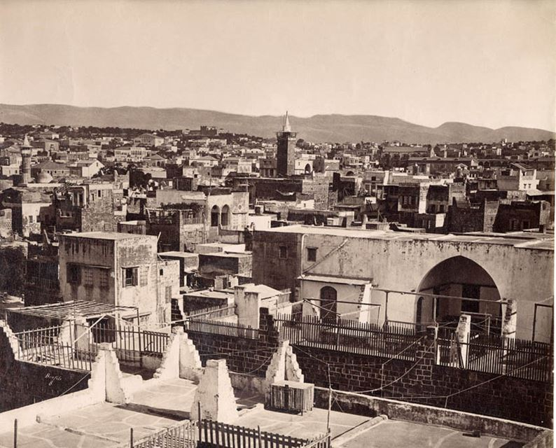 Beirut 1875