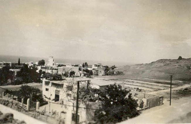 Tallet El Khayat 1942