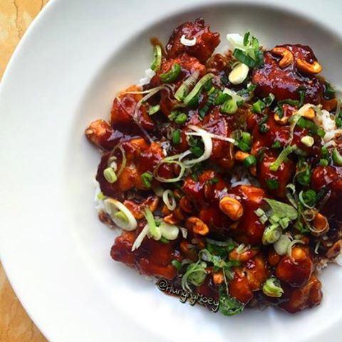 Chicken Cajun 😍👍 Photo credits to @hungrymoey (Cheesecake Factory - Verdun)