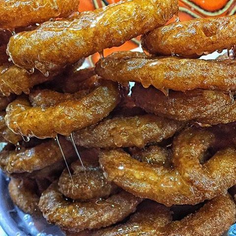 Who loves these ????? 😍😍😍😍👅 Credits @nogarlicnoonions