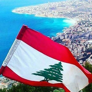 Happy lebanese independence day. Let's all wish our special country stability, prosperity & peace