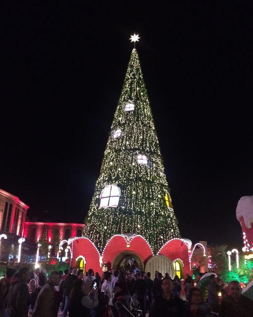 Christmas (Byblos - Jbail بيبلوس/جبيل)