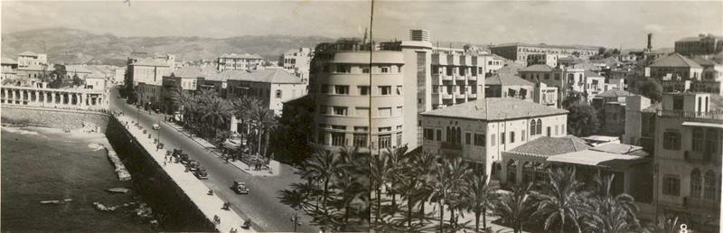 Zeitouneh 1942