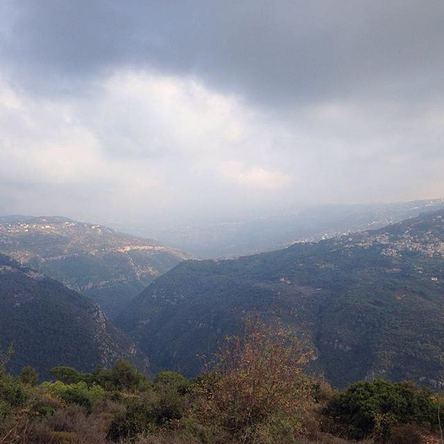 There are lots of reasons why you should visit Lebanon.  (Deir El Kalaa-Beit Meri)