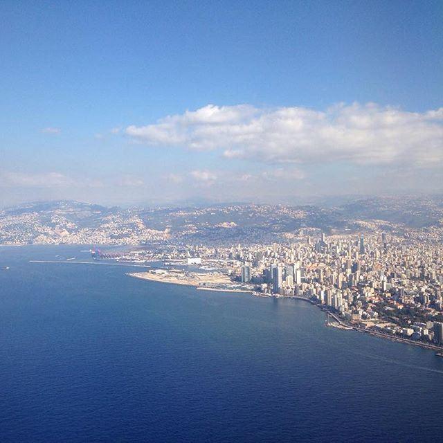 So, welcome me back, Lebanon😉 (Beirut, Lebanon)