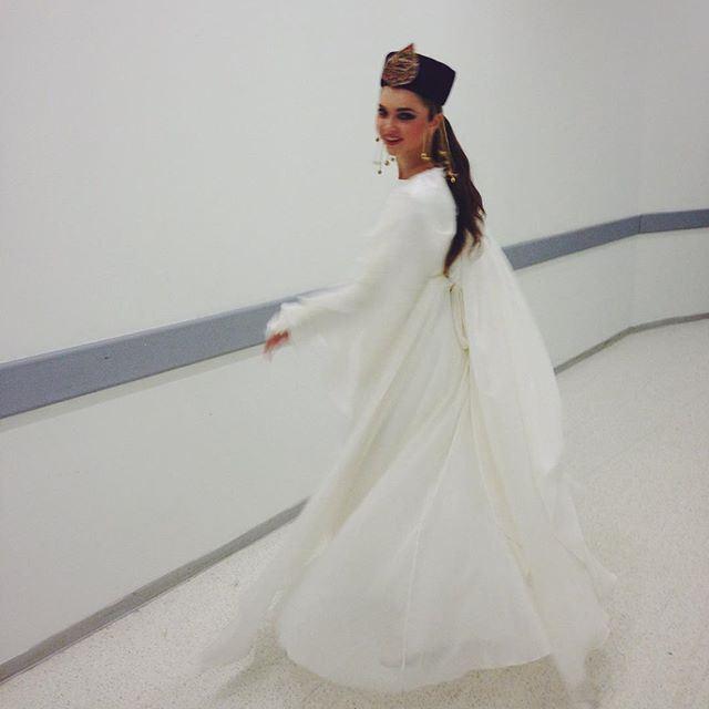 Так как у меня не хватило сил на новые танцевальные фото🙈, выгружу из старых☺️ throwback to Istanbul Turkey learning achieving believing (Ülker Sports Arena)