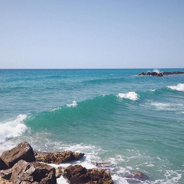 Наконец-то я к тебе добралась😍☺️ Israel Nahariya travel traveling vsco vscocam trip me discovering the world GodIsGood soblessed love life (Nahariya beach)
