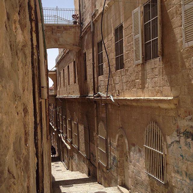 Христос Воскрес! (The Holy City Jerusalem)