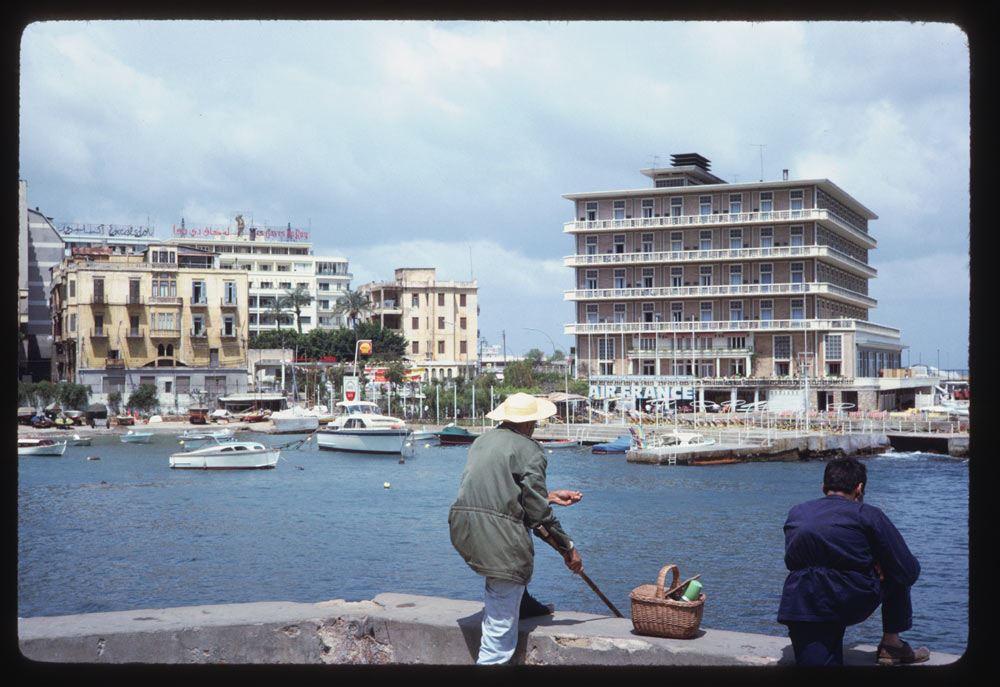 Hotel St. George 1965