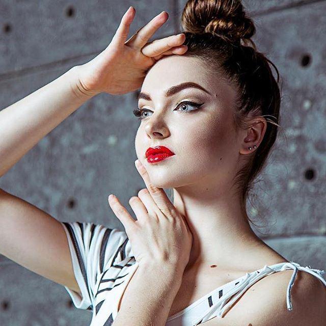 Photo by Victoria Fedotenkova (Kyiv, Ukraine)