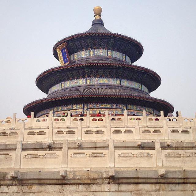 The Temple of Heaven / Beijing, China (Beijing, China)