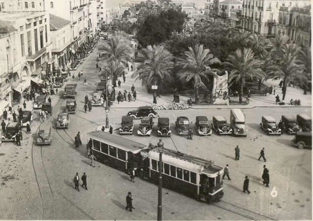 Martyrs Square 1942