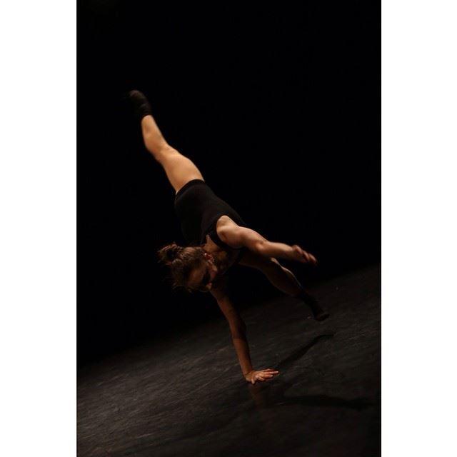 "Я на танцевальном фестивале ""Totem Dance Solo Fest"") dance WAM"