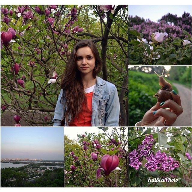 Flowers, flowers, flowers...) iloveKiev
