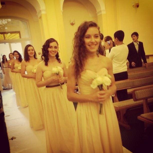 Венчание)