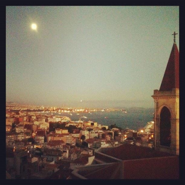 Я и не знала, что Стамбул настолько красивый, исторически богатый и разнообразный город!...