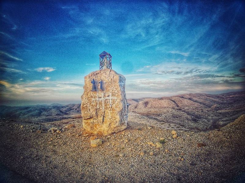 Believe and standtall ⛪prayers leban (Faraya Mzaar)
