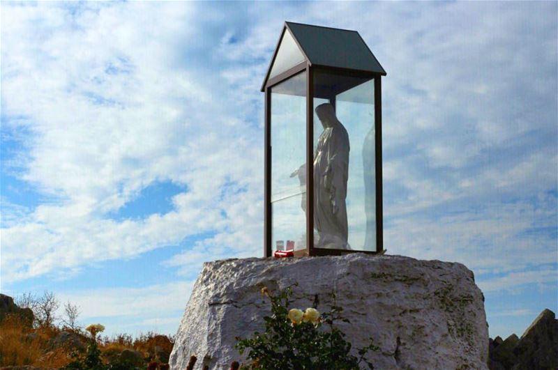 To forgive takes love .. (Faraya, Mont-Liban, Lebanon)