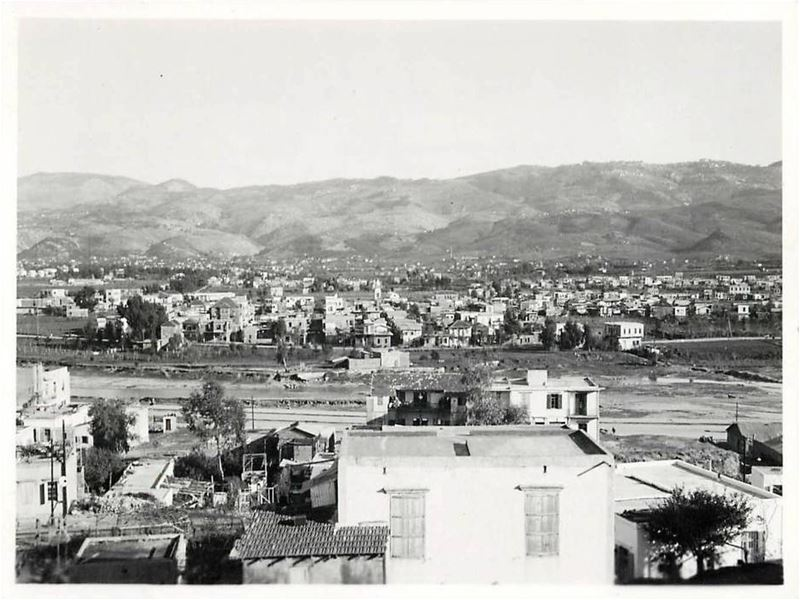 Beirut 1935