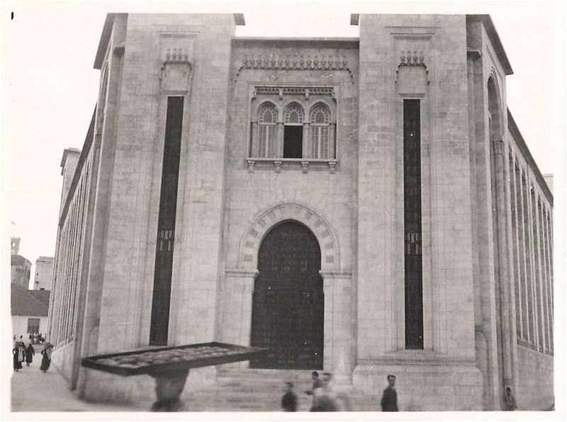 The Parliament 1935
