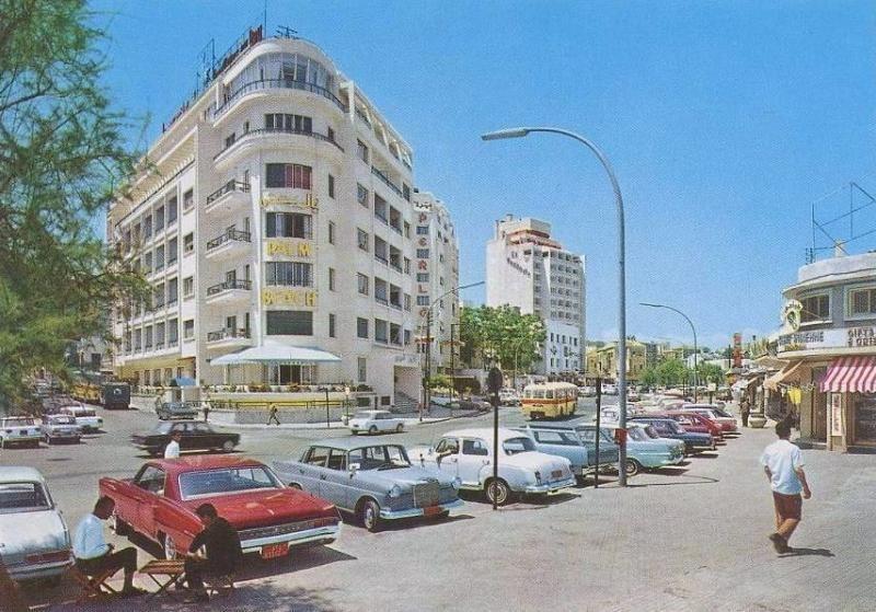 Ain El Mreysseh 1968