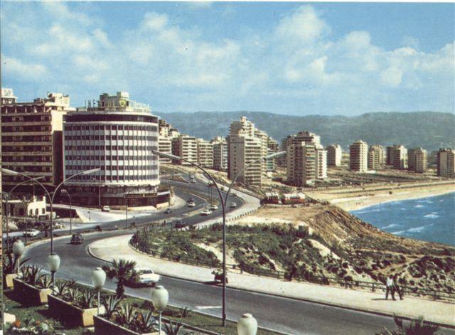 Ramlet El Bayda 1970s