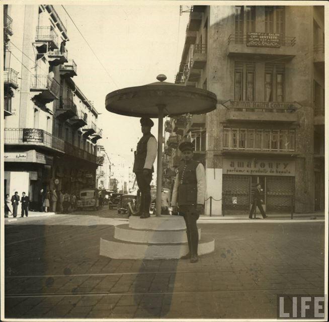 Bab Idriss 1941