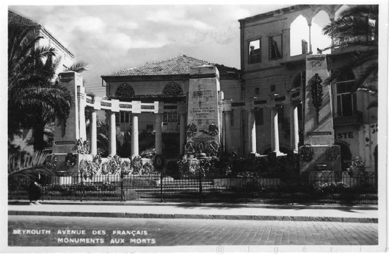 Zeitouneh 1935