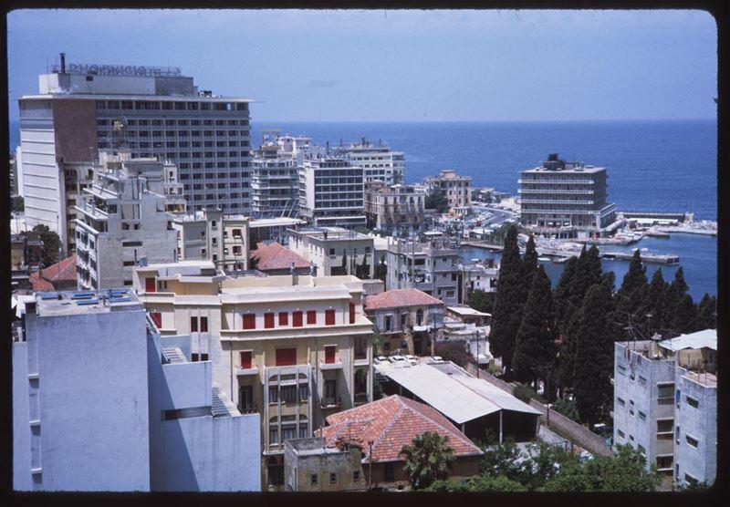 Beirut 1965