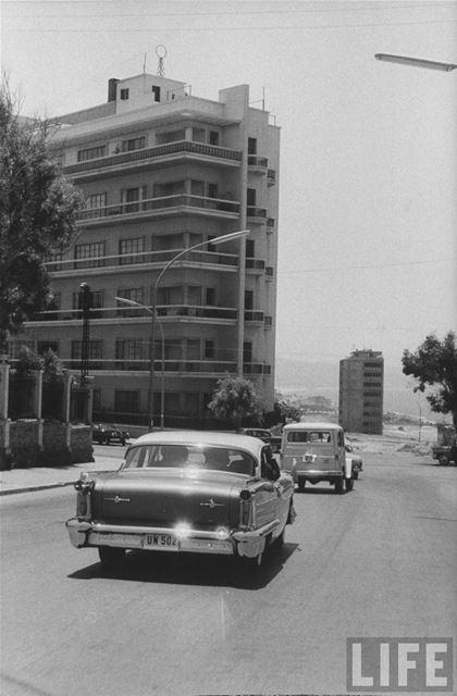 Verdun 1958