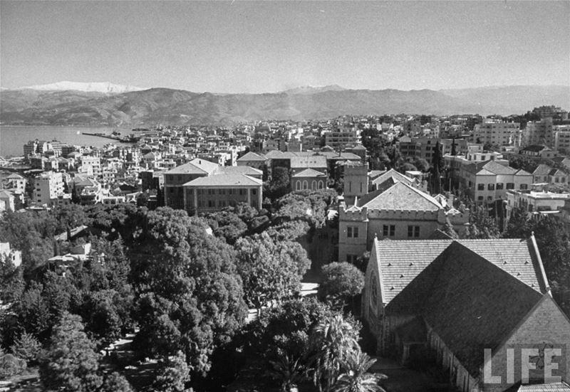 AUB 1953