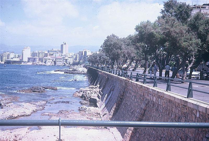 Ain El Mreysseh 1969