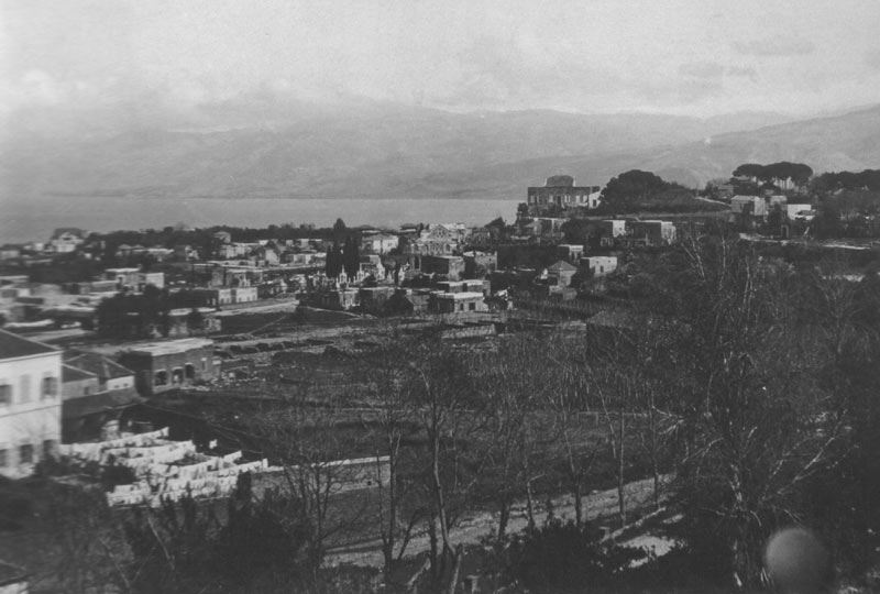 Achrafieh 1910