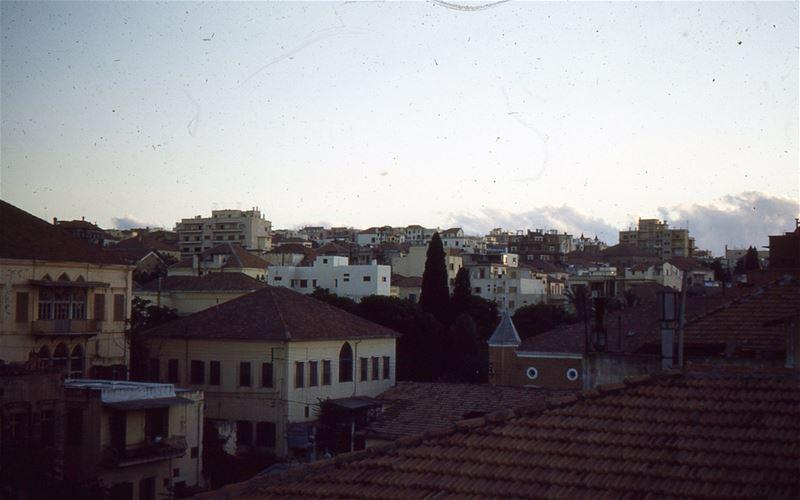 Beirut 1960s